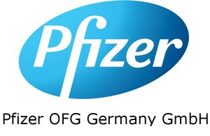Logo Pfizer OFG Germany